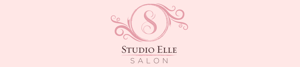 Studio Elle Salon – Hair Care, Facials, Massage and Nail Salon | Hamden CT logo